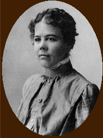 Women in History Crush Wednesday - Lyda Conley