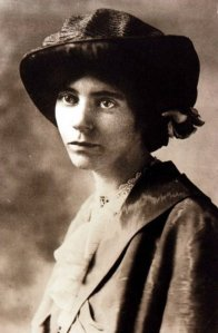 Women in History Crush Wednesday - Alice Paul