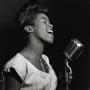 Women in History Crush Wednesday - Ella Fitzgerald