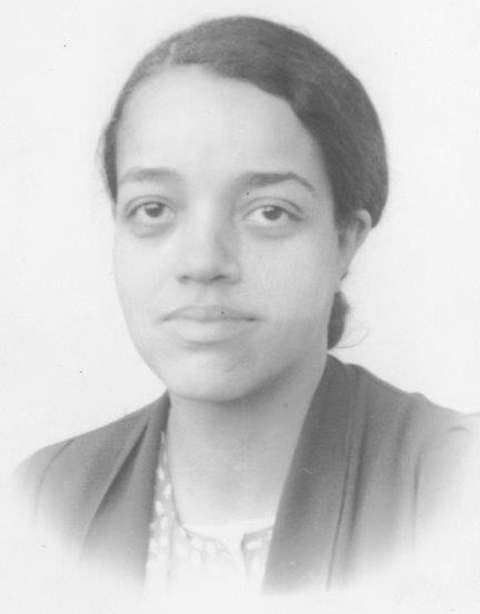 Women in History Crush Wednesday - Dorothy Vaughan